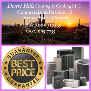 Air Conditioning Heating-A/C Units Heat Pump