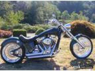 $4,400 2004 Custom American Ironhorse