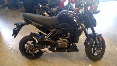 2018 Kawasaki Z125 Pro Sport Motorcycles Fremont, CA