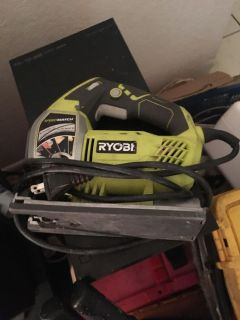 Tools and power tools