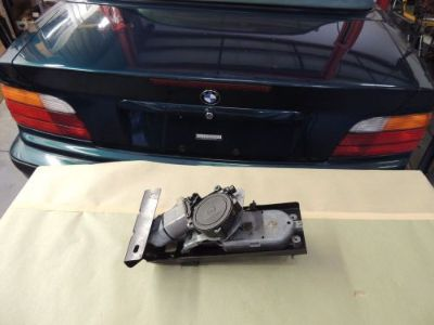 Find BMW Convertible E36 M3 328i 325i 323i Soft Top Tonneau Lift Flap Motor 92-99 motorcycle in Sarasota, Florida, United States, for US $189.00