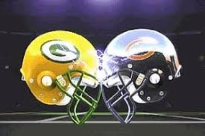 Bears vs Packers at Soldier Field- 11/12/17