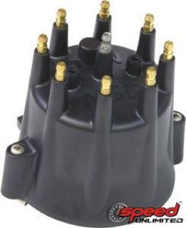 Sell MSD 84313 BLACK SMALL DIAMETER DISTRIBUTOR CAP motorcycle in Suitland, Maryland, US, for US $41.83