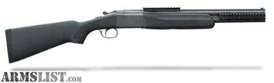 For Sale: NEW STOEGER Double Defense Shotgun Over & Under 12GA