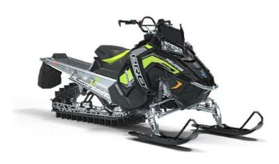 2019 Polaris 800 PRO-RMK 163 Snowcheck Select 3.0 Snowmobile Mountain Snowmobiles Monroe, WA