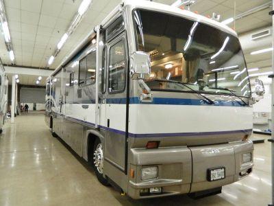 1998 Gulf Stream Tourmaster 8403