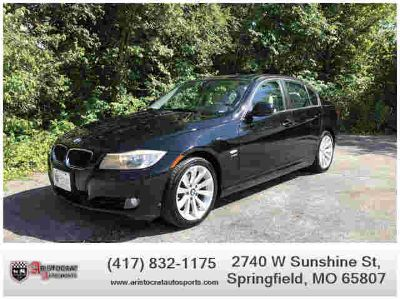 Used 2011 BMW 3 Series for sale