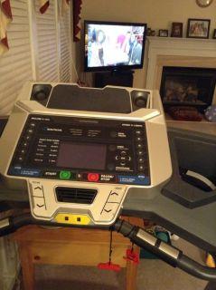 Nautilus Treadmill for sale