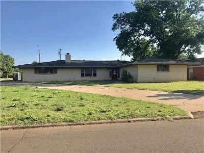 3 Bed 2.1 Bath Foreclosure Property in Elk City, OK 73644 - W D Ave