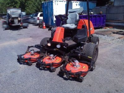 2013 Jacobsen AR-522 Wide Area Mower RTR# 8064367-01