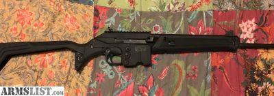 For Sale: Keltec SU 16C Rifle
