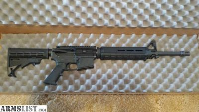 For Sale/Trade: PSA AR-15
