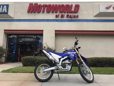 2018 Yamaha WR250R Dual Purpose Motorcycles EL Cajon, CA