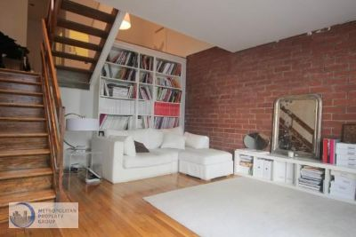 AMAZING HUGE DUPLEX 1 bedroom! Perfect West Village Location