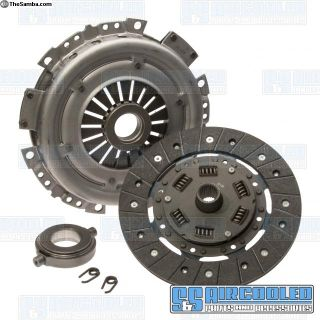 Economy Clutch Kit, 200mm, Early Model Type 1-3