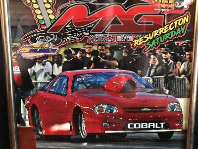 2009 cobalt Roller
