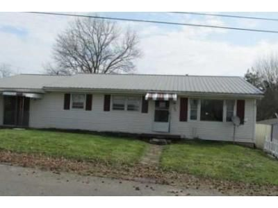 3 Bed 1 Bath Foreclosure Property in Carlisle, KY 40311 - Liberty St