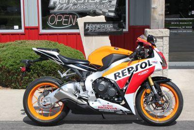 2015 Honda CBR 1000RR SP Supersport Janesville, WI