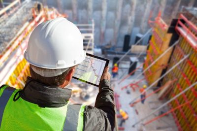 Custom Construction Scheduling Software Services