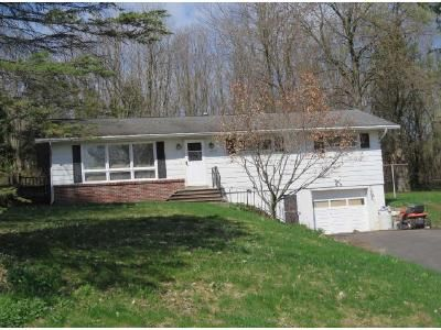 3 Bed 1 Bath Foreclosure Property in Auburn, NY 13021 - S St Rd