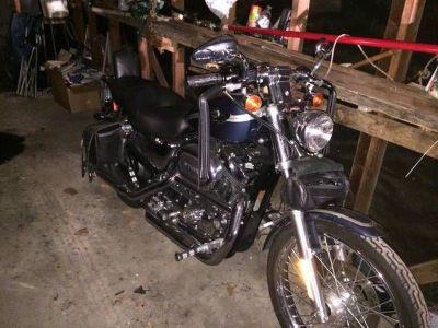 2003 Harley Davidson Sportster 1200