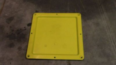 Buy 97 SEADOO SPEEDSTER UNDER HOOD ACCESS COVER ASSEMBLY YELLOW 269500241 motorcycle in Waterford, Michigan, United States, for US $14.99