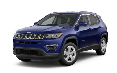 2019 Jeep Compass LATITUDE 4X4 ()
