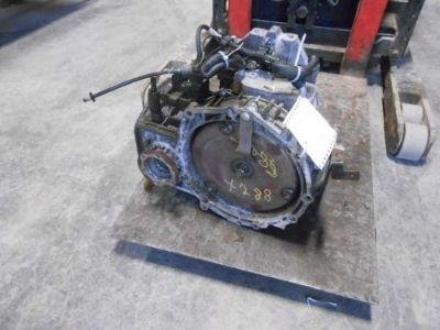 Purchase 00 01 02 03 04 05 07 VW JETTA AUTOMATIC TRANSMISSION - 89K motorcycle in Lowell, Massachusetts, United States, for US $750.00