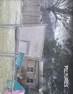 FREE PLAYHOUSE! YOU REMOVE!