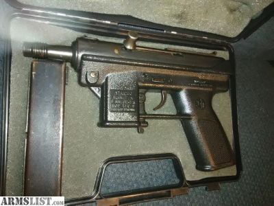 For Sale: TEC 9MM