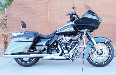 2013 Harley-Davidson CVO Road Glide Custom 110th Anniversary Edition Touring Motorcycles Kingman, AZ
