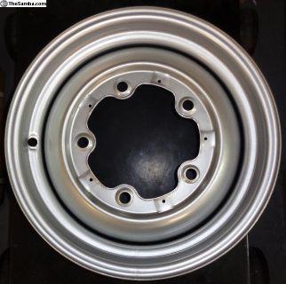 Pre 1953 16x3.25 Wheels - Split/Barndoor/Pre A