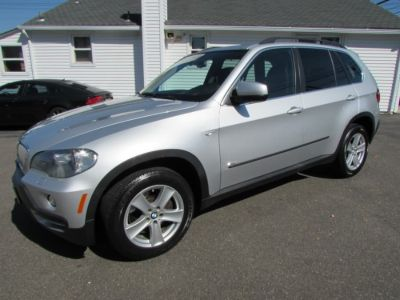 Used 2008 BMW X5 AWD 4dr 4.8i, 65,862 miles