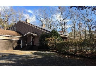 3 Bed 2 Bath Preforeclosure Property in Tuckerton, NJ 08087 - Otis Bog Rd