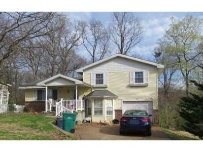 2 Bed 2 Bath Foreclosure Property in Arnold, MO 63010 - Jimmy Dr