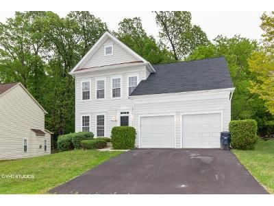 5 Bed 3 Bath Foreclosure Property in Clinton, MD 20735 - Atleigh Ln
