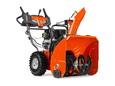 2018 Husqvarna Power Equipment ST 224P (961 93 01-22) Snowblowers Lawn & Garden Barre, MA