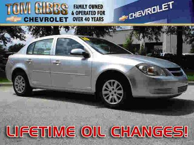Used 2010 Chevrolet Cobalt 4dr Sdn
