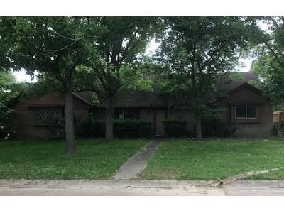 4 Bed 2 Bath Foreclosure Property in Dickinson, TX 77539 - Old Bayou Dr