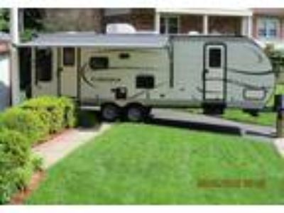2015 Coachmen Catalina Travel Trailer in Woodbridge, VA