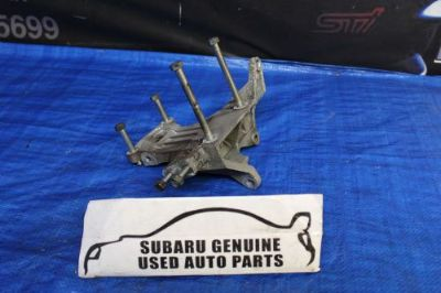 Purchase 2004-2007 SUBARU IMPREZA WRX STI OEM AC COMPRESSOR BRACKET MOUNT ALTERNATOR motorcycle in Lakeland, Florida, United States, for US $19.95