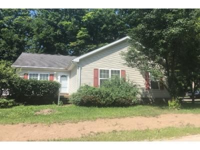 3 Bed 2 Bath Foreclosure Property in Wayland, NY 14572 - 3rd Ave