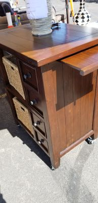 Kitchen island - regular price $1000