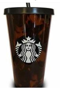 Starbucks Insulated Cup