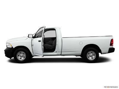 2015 RAM 1500 Tradesman/Express (Black Clearcoat)