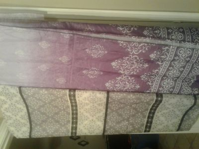 Bathroom Shower Curtains and rugs