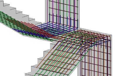 Structural Rebar Detailing - Silicon Consultant LLC
