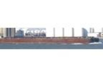 1988 Commercial Jumbo River Hopper Barges