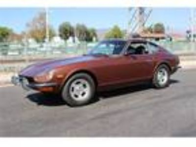 1973 Datsun 240z Coupe 135hp