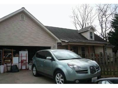 Preforeclosure Property in Cleveland, GA 30528 - Song Bird Dr